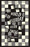 The World of Yesterday (B-Format Paperback)