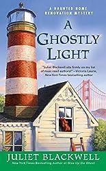 A Ghostly Light (Haunted Home Renovation) (Berkley Prime Crime)