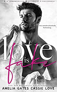 Love is Fake: Liebesroman