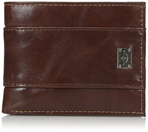 dockers-mens-nambe-traveler-wallet-light-brown-one-size