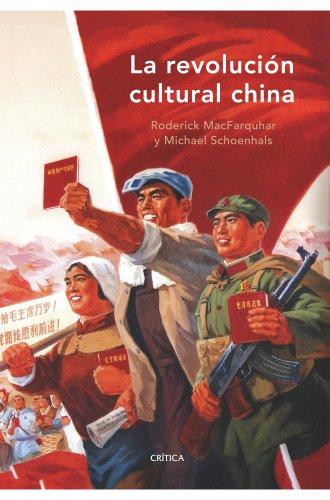 La revolución cultural china (Memoria Crítica) por Roderick Macfarquhar