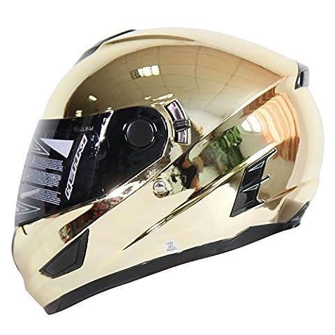 NENKI Helmets NK-852 Full Face Motorcycle Helmets Dot Approved With