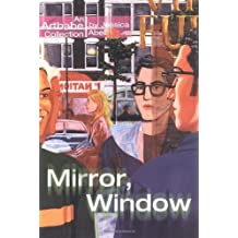 Mirror, Window (An Artbabe Collection) by Jessica Abel (1996-09-04)