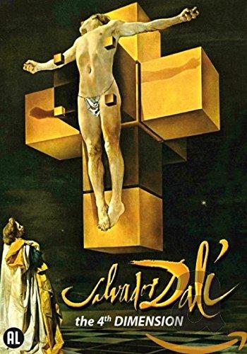 Salvador Dali - The 4th Dimension
