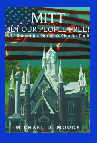 Mitt, Set Our People Free! (English Edition) Mitt-set