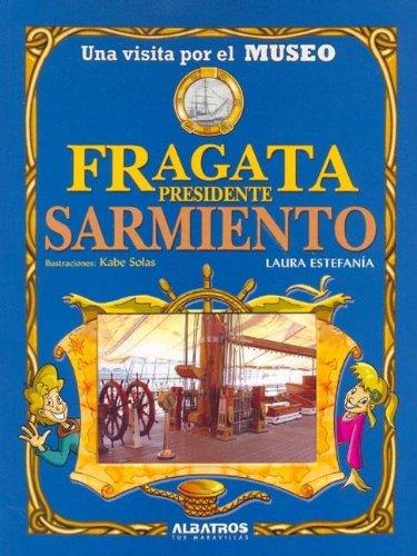Una Visita Por El Museo Fragata Presidente Samiento/a Visit to President Samiento Fragata Museum por Laura Estefania