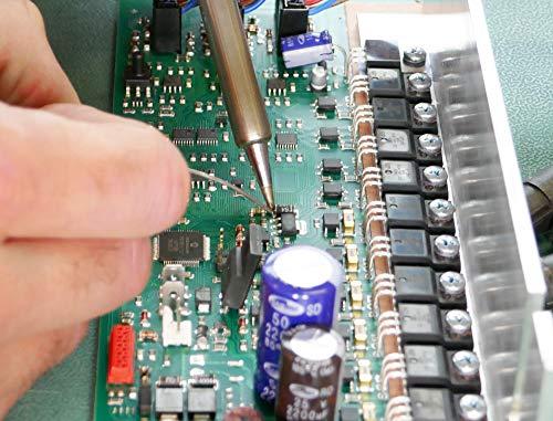 Weller Professional Lötstation digital 70W WE 1010 230V F/G 100 bis 450°C
