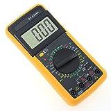 #10: SHOPEE BRANDED DT9205A Digital Multimeter Capacitance Multi Meter With Probes