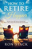 Best Places To Rv - How to Retire Happier: The Best Travel, RV Review