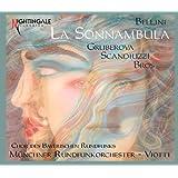 Bellini: La Sonnambula (Gesamtaufnahme)