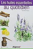 Arkopharma Les Huiles Essentielles Au Quotidien de D.Roux Livre