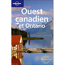 OUEST CANADIEN ET ONTARIO 1ED