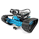 Makeblock mBot Ranger Robot, Color Azul 20 90092