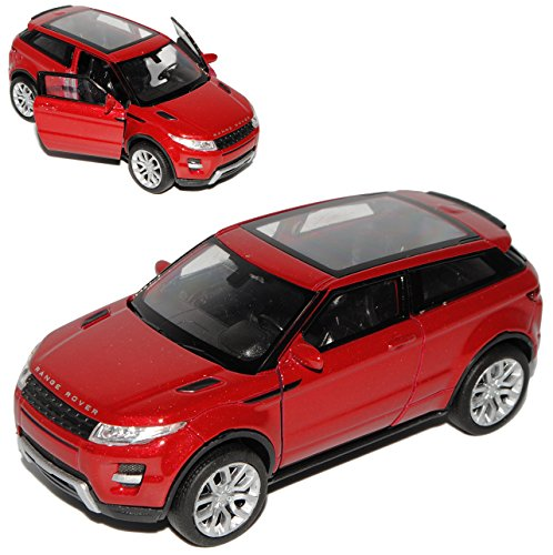 land-rover-range-rover-evoque-3-turer-rot-ab-2011-ca-1-43-1-36-1-46-welly-modell-auto