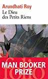 Le Dieu des Petits Riens (Folio t. 3315) - Format Kindle - 9782072446634 - 8,99 €