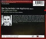 Der Zauberladen von Applecross: Das geheime Erbe (Band 1) - 51sqULEVAIL - Der Zauberladen von Applecross: Das geheime Erbe (Band 1)