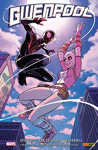 Gwenpool Vol. 2: Spinnen, Spaß und ()