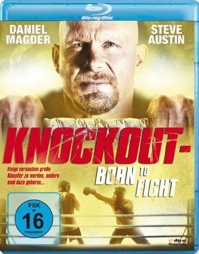 Bild von Knockout - Born to Fight [Blu-ray]