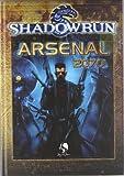 Shadowrun - Arsenal 2070 - Rob Boyle, Tobias Hamelmann
