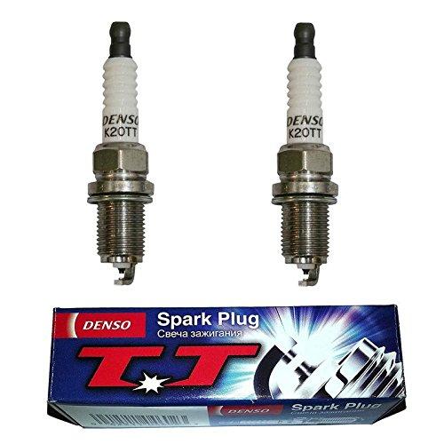 desnso k20tt candela d' accensione Set 2pezzi k20tt den TT Serie–bd0K20tt177