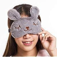 OuYee SleepingMask Schlafmaske, 3D Augenmaske Schlafen Bequem Augenmaske und Weich und erholsamen Schlaf Komplett... preisvergleich bei billige-tabletten.eu