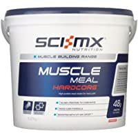 SCI-MX Nutrition Muscle Meal Hardcore Strawberry, 5.27 kg