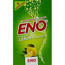 Eno Multipack - 6 Sachets (Lemon)