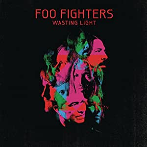 """Résultat de recherche d'images pour """"foo fighters wasting light"""""""