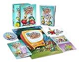 Rockos modernes Leben - Die komplette Serie (Limitiert im Hartkarton inkl. 3D-Coverkarte, Stickern, Postkarten, Poster und DVD-Extras) [Limited Edition]