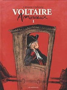 """Afficher """"Voltaire Amoureux n° 01<br /> Voltaire amoureux"""""""