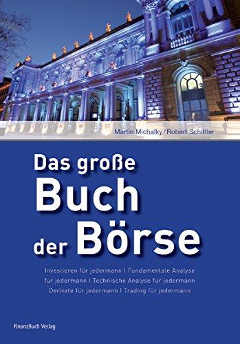 Das große Buch der Börse