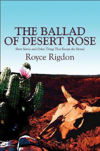 The Ballad of Desert Rose Cover Image