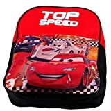 Kinderrucksack Disney Junior Backpack Rucksack Kinder Tasche (Cars)