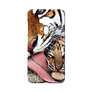 BLUEDIO Designer Printed Back case cover for Asus Zenfone 3 (ZE520KL) 5.2 Inch - G4901