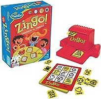 ThinkFun Akıl Oyunu, Zingo!