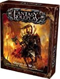 Warhammer Fantasy Roleplay 3rd Edition, Omens of War