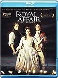 royal affair (blu-ray) blu_ray Italian Import