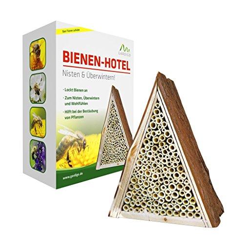 Gardigo-Bienenhotel