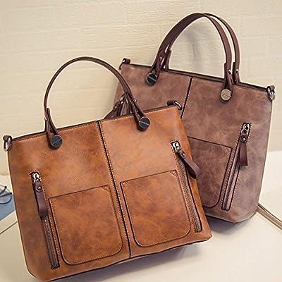 Femmes Sacs à main Sacs à main Designer sacs sac Casual Messenger Sacs à bandoulière de grande capacité