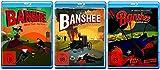 Banshee Staffel 1-3 [Blu-ray]