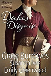 Dukes in Disguise (English Edition)