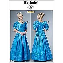 b1581a5332c8 Suchergebnis auf Amazon.de für  historische schnittmuster - Butterick