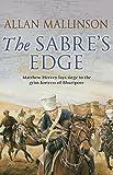 The Sabre's Edge: (Matthew Hervey Book 5)
