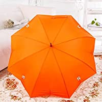 umbrella Long Sleeve Tighten Butterfly Style Windbreaker Creative Umbrella Princess Umbrella Multifunctional Umbrella Semi-automatic Long Princess Umbrella Umbrella Umbrella Sun umbrella ( Color : A )