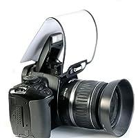 JUNELIO (Marque française) Diffuseur universel conçu pour flash intégré pop up pour Canon Nikon Pentax - DFPU3