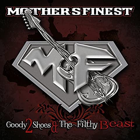 Goody 2 Shoes & The Filthy Beast