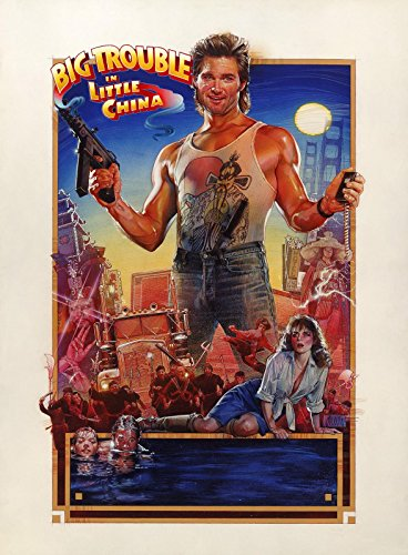 Big Trouble in Little China - Das Ist China