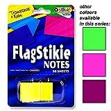 Premier papeterie W215572243x 24mm Stik-ie Notes Pop Up Drapeau Stikie Notes (lot de 12)