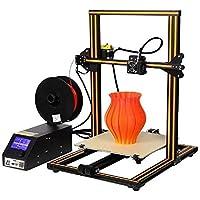 HICTOP 3D Printer Desktop Half Assembled Kit CR-10