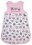 Bebe Bonito Baby Mädchen Schlafsack rosa Pink / Multi 0-6 Monate